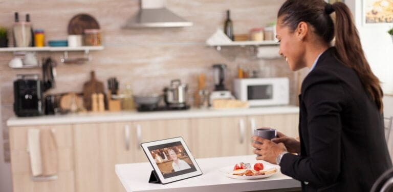 Leveraging Technology to Make Sales