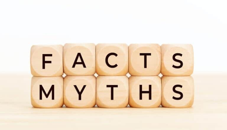 4 Myths About the Biopharma Industry