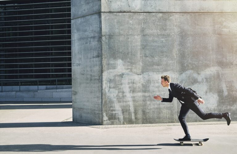 """""""Speed and Agility""""– The New Competitive Edge in Customer Engagement?"""