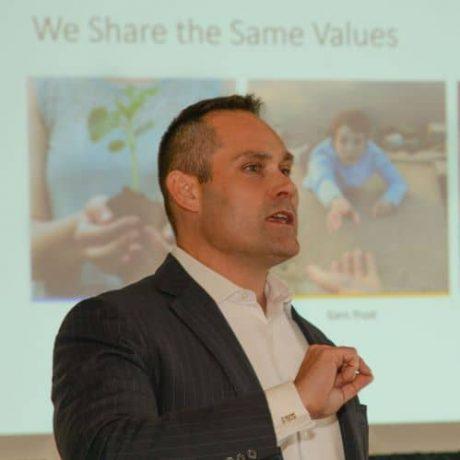 Frank Dolan Founder of ARSENAL ADVISORS
