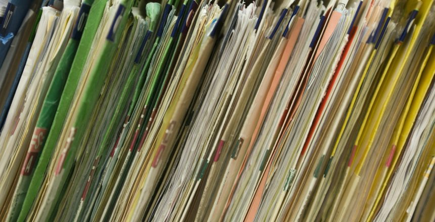 Patient Medical Files